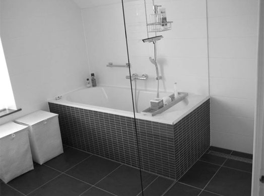 Renovatie Badkamer Fotos : Renovatie badkamer rongen vof venray