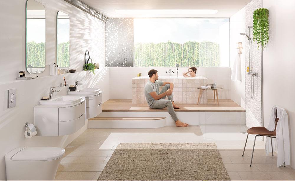 Uitzonderlijk Kitwerk - Rongen VOF Venray voor badkamers, sanitair en tegels OC66